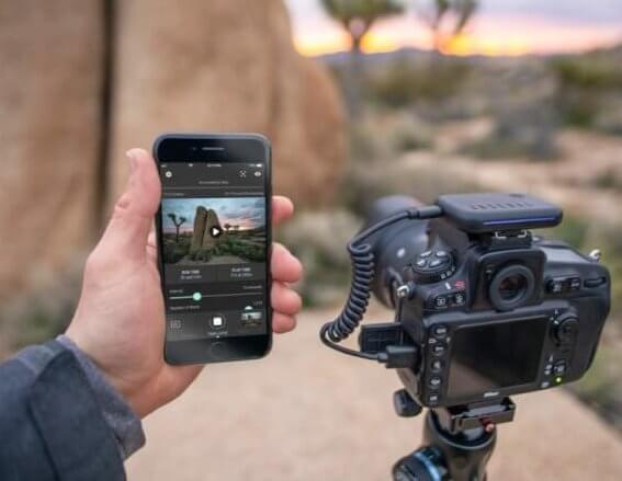Arsenal Smart AI Camera Assistant