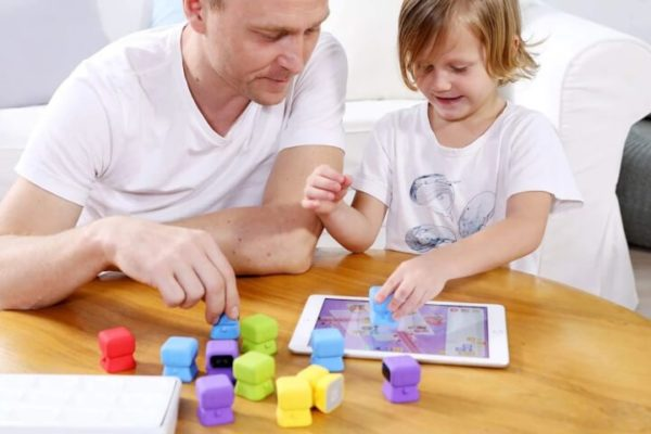 Coding Learning Toy for Kids