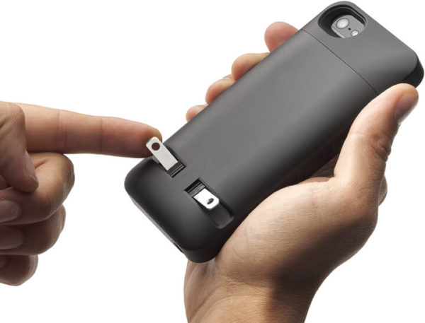 Protective iPhone Case Charger