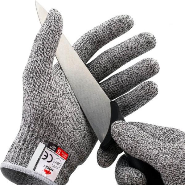 Cut-Resistant Gloves