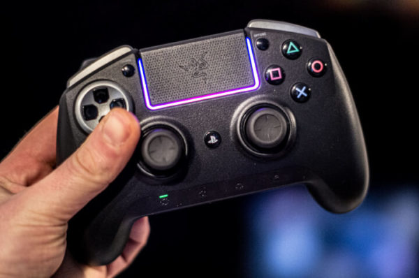 2019 12 Razer Raiju Ultimate 2019