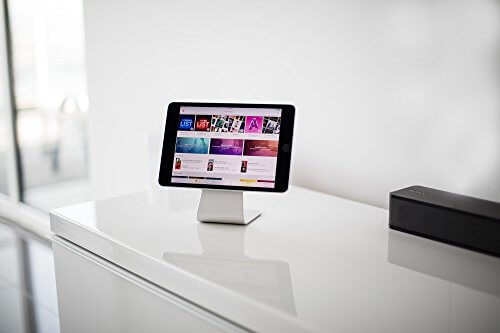 Micro-Suction Smartphone & Tablet Stand Holder