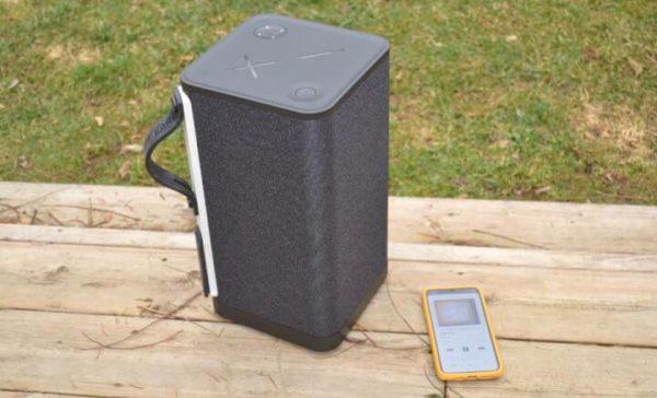 Wireless and Waterproof Super Loud Speaker