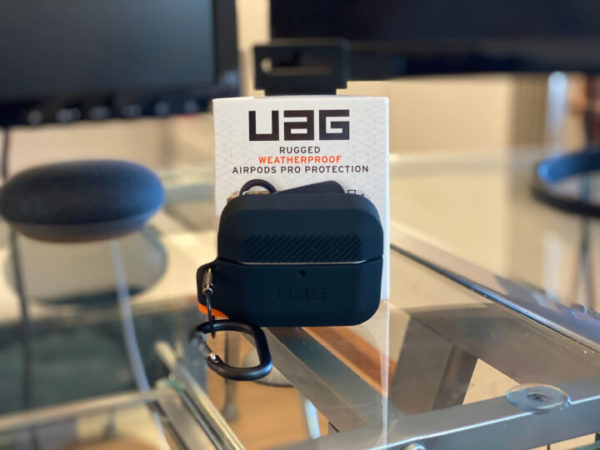 Military-Grade Standard AirPods Pro Case