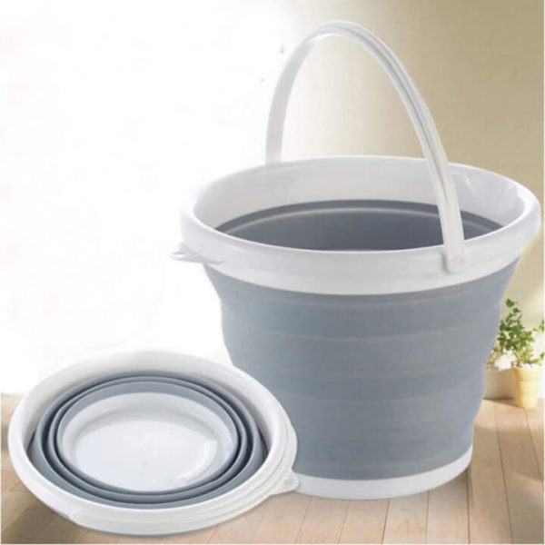 Foldable Collapsible Bucket