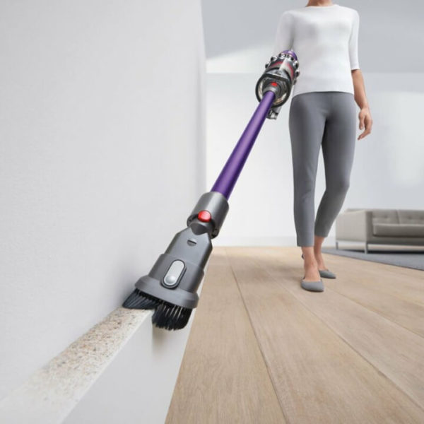 Deep Cleaning Cordless Vacuum