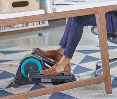 Cubii JR1: Elliptical Machine for Sitting
