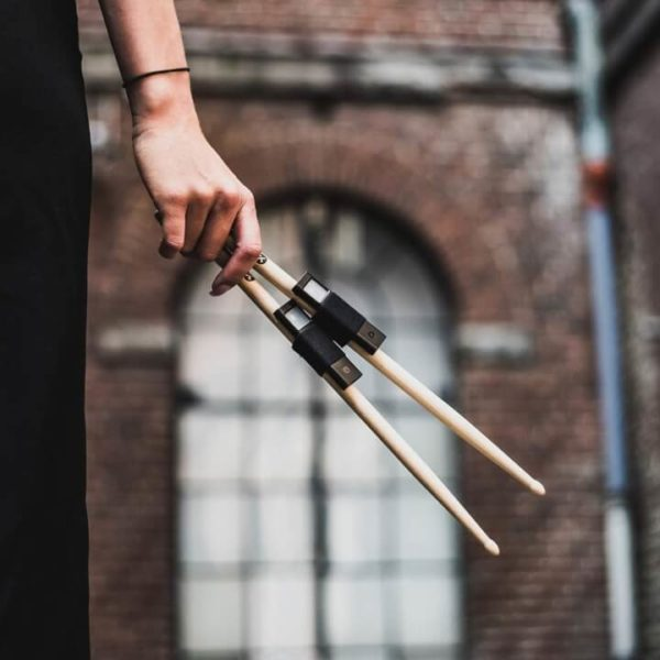 Freedrum: Play Drum Without a Drum