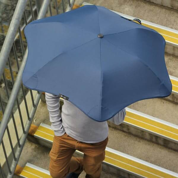 Wind Resistant Umbrella