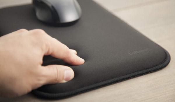 Loftmat Ergonomic Cushioned Mouse Pad