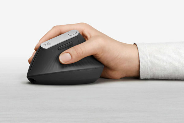 Wireless & Vertical Ergonomic Mouse