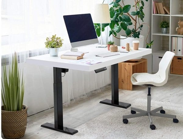 Automatic Adjustable Sit-Stand Desk