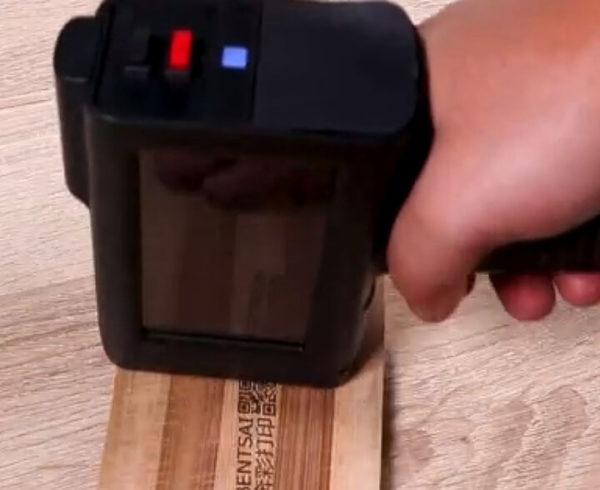 Portable Handheld Printer