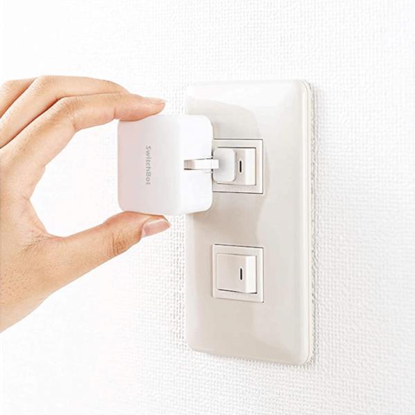 Wireless Smart Button Pusher