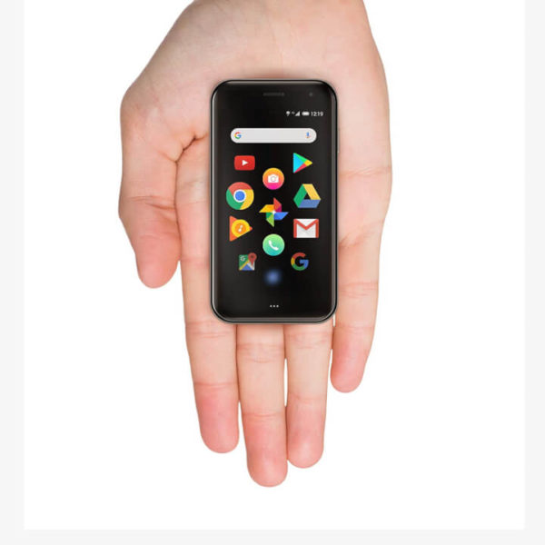 Palm Phone: The Smallest Full-Featured Android Phone