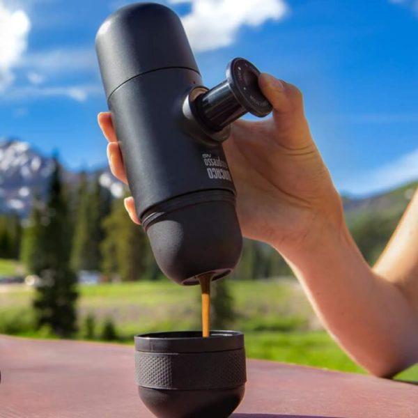 Portable Mini Espresso Machine