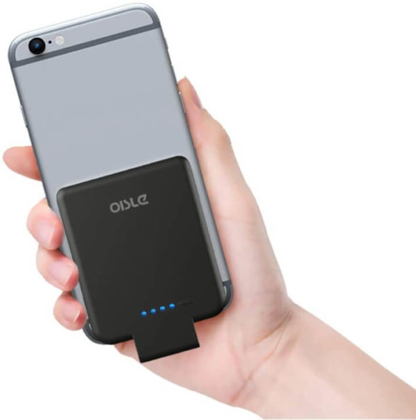 Portable Power Bank Charger for iPhone