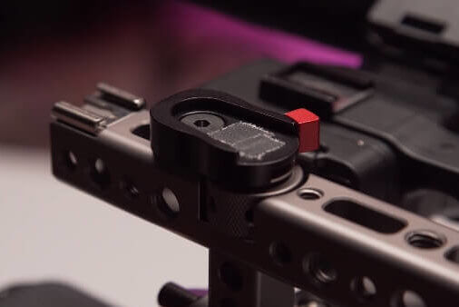 Mini Quick-Release Plate System for Any Tripod
