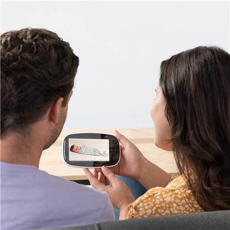 HD Video Baby Monitor