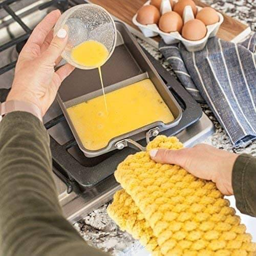 Nordic Ware Rolled Omelet Pan