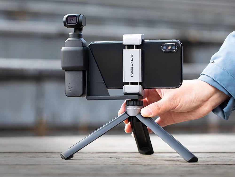 PGYTECH Tripod Mini Handle